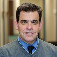 Dr. Michael Slattery